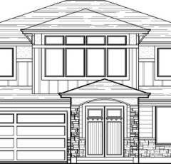 Carrigan Lot 2 Elevation